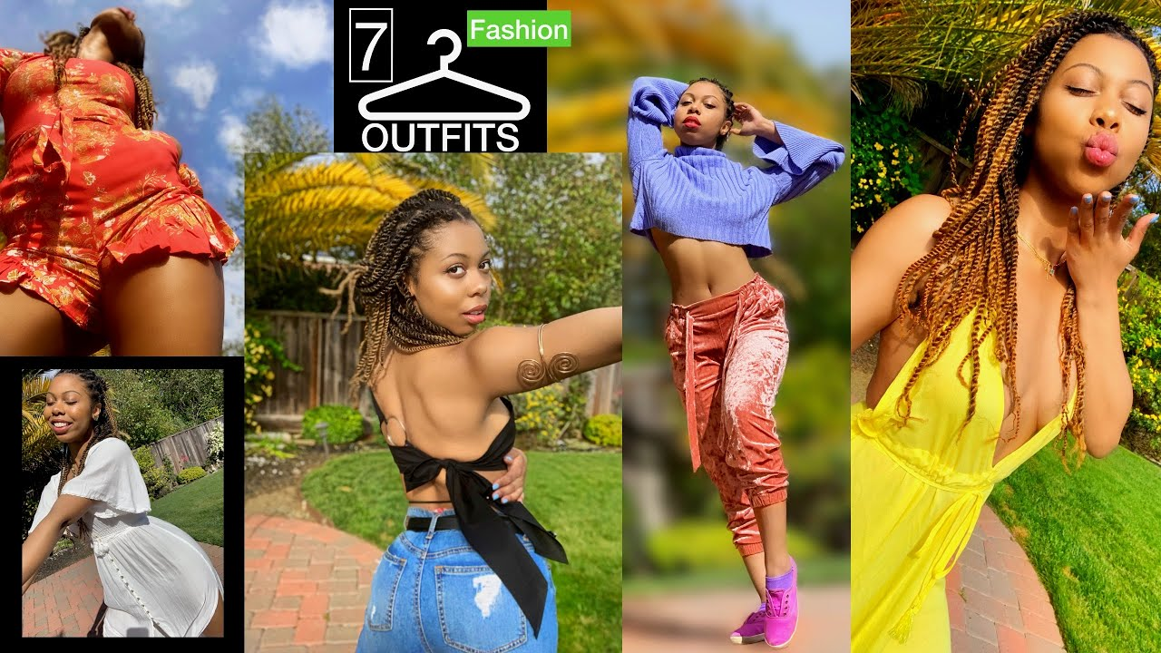 [VIDEO] - 7 Casual Outfit Ideas For Your DIY IG Photo Shoot 4