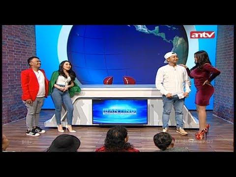 Ayu Ting Ting Cemburu! Pesbukers ANTV 08 Agustus 2018 Eps 22