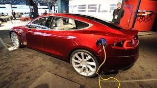 New Jersey Becomes Newest State To Ban Tesla