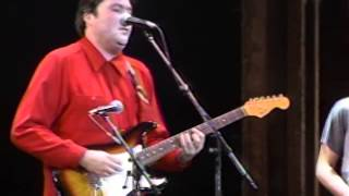 Los Lobos - I Got Loaded - 3/26/1987 - Ritz (Official)