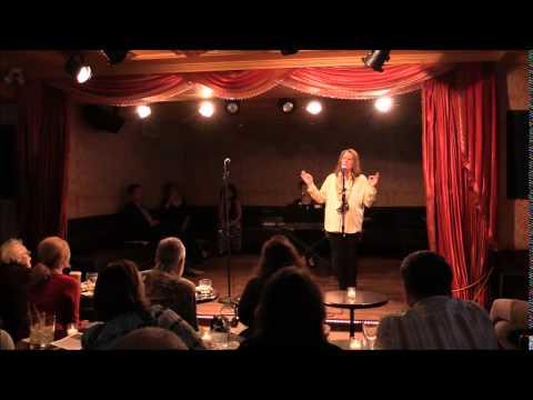 20th Anniversary Cabaret