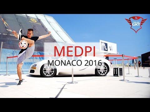 Trust Taking Over Monaco At MedPi 2016