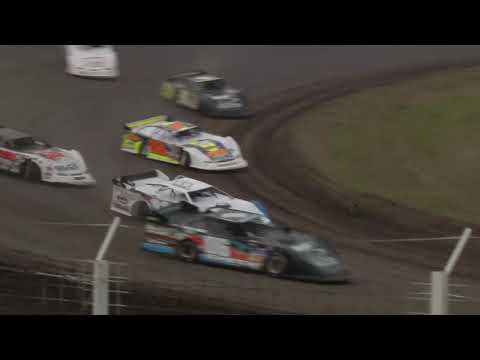 08.17.18 NLRA Late Models - River Cities Speedway - FULL SHOW