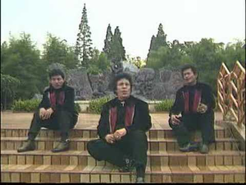 Anak Na Burju - Trio New Lasidos