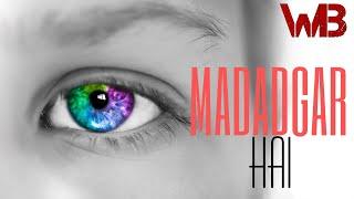 Madadgar Hai Audio Video Hindi Christian Song Worship Battler
