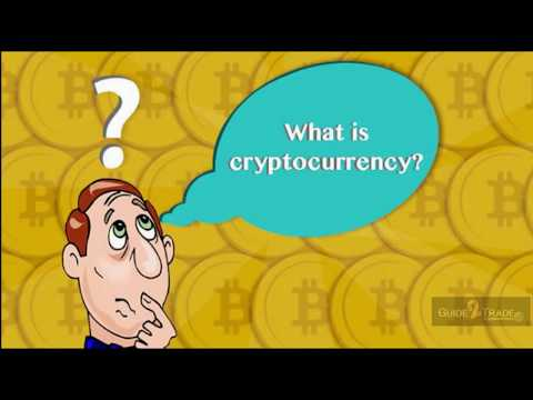 Cryptocurrency, Its Advantages & Future