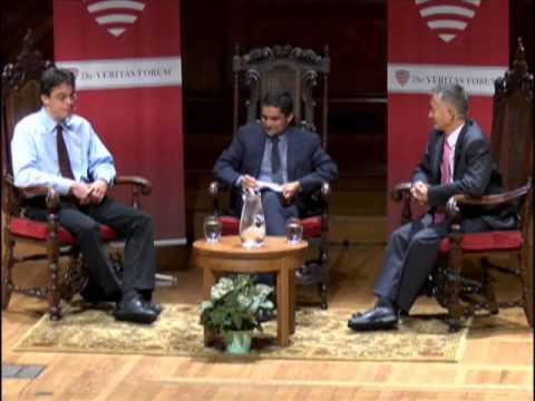 The American Dream? Charles Lee and Michael Puett at Harvard University