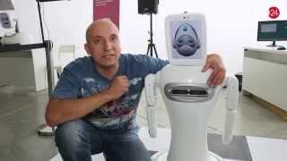 Выставка роботов. АВТО24