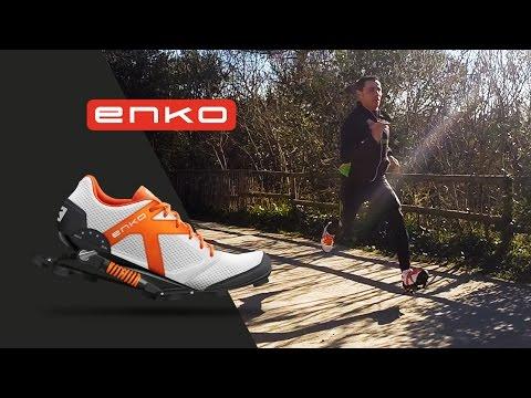 Enko Running The Shoe Run Enko Shoe Run Enko The Running Y7ybgf6