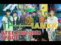 [LIVE] 에이티즈(ATEEZ), TITLE SONG ′땡스(THANXX)′ Official STAGE (Zero : FEVER part.1)