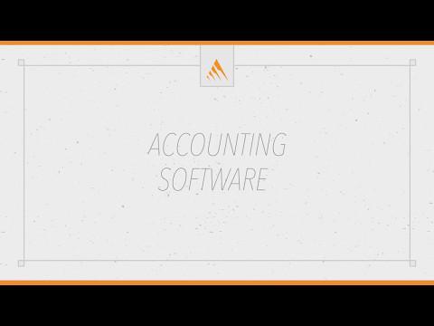 Denali - The Accountant's Accounting Software