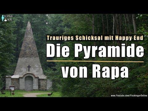 Die Geheimnisse der Pyramide von Rapa: Trauriges Schicksal mit Happy End (Freimaurer Polen)
