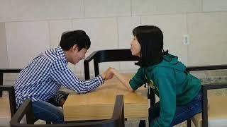 이세인 puma 퓨마 운동복 촬영 아역 shane