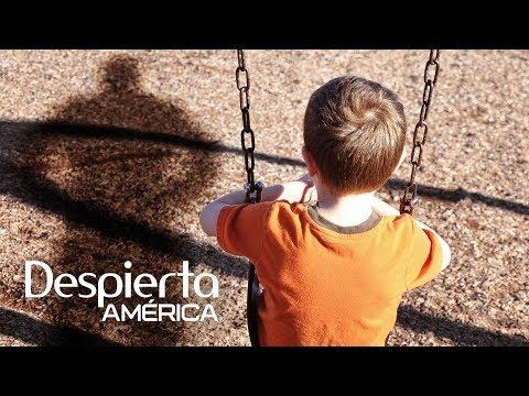 ¿Cómo detectar que un niño es víctima de abuso sexual? Señales de alerta