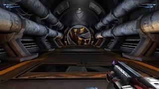 Unreal II: The Awakening - Mission 3 - Hell