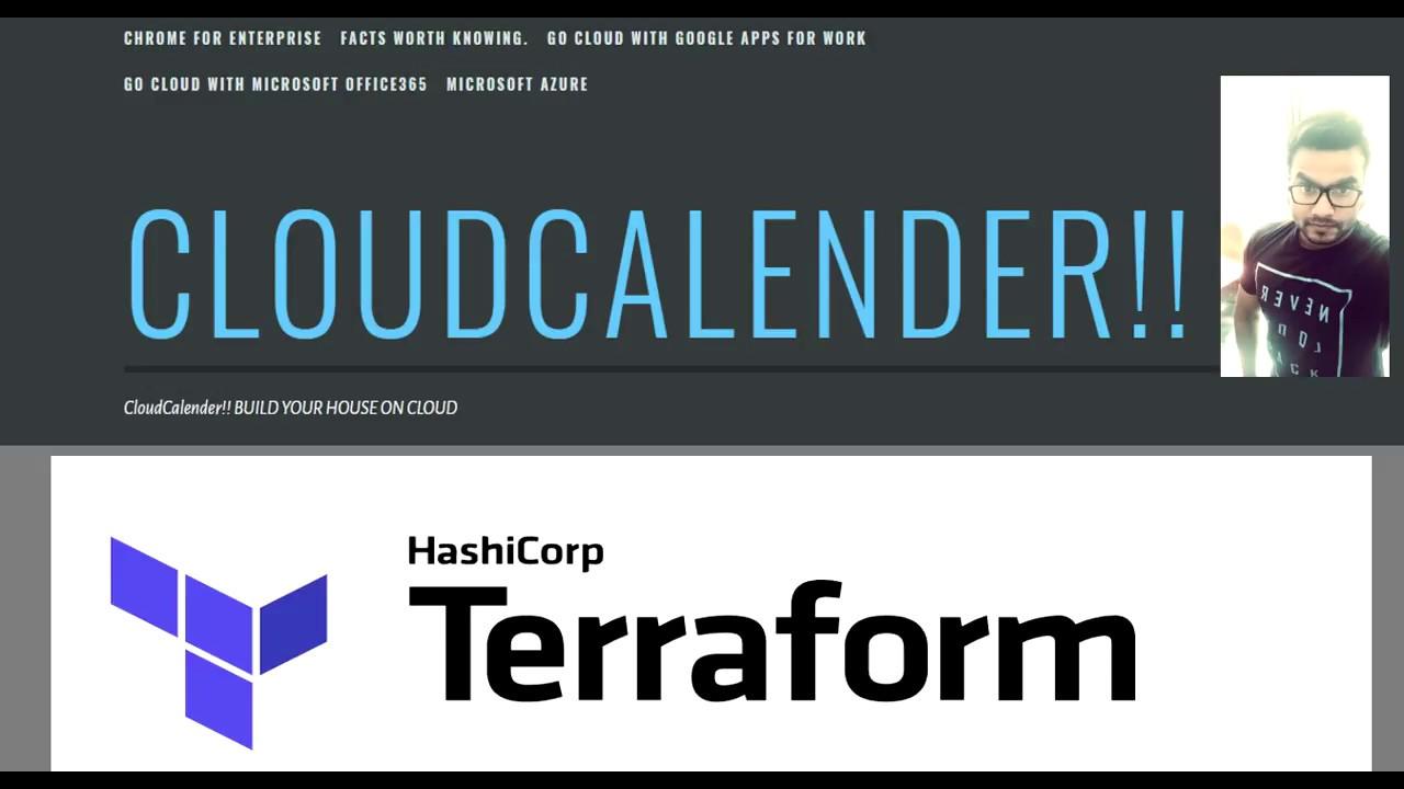 Get Started withTerraform on Windows