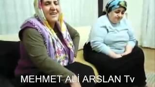 ARDAHANLI Nene süper türkü söylüyor - süper türküler şarkılar @ MEHMET ALİ ARSLAN Tv