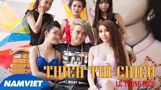 Thích Thì Chiều - Lê Trọng Hiếu [MV HD OFFICIAL]