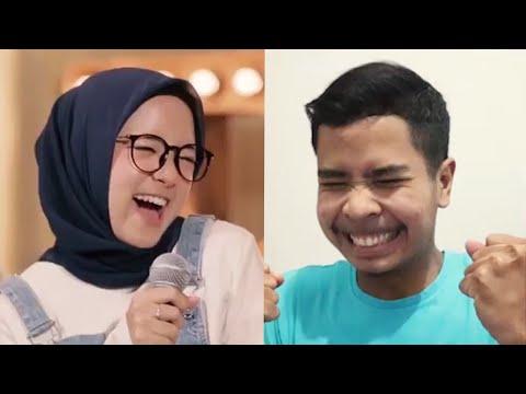 So Sweet Nissa Sabyan Dirayu Fauzi Cahya Vidgram 9