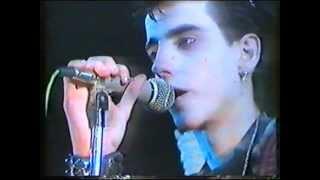 Parálisis Permanente - Héroes / Unidos - Rock-Ola 25|03|1983