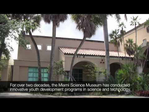 Scenarios - Miami Science Museum and Maloka Centro Interactivo