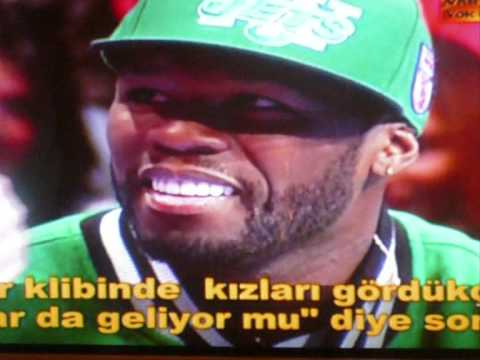 50 Cent Var misin Yok musun In Da Club feat. G-Unit