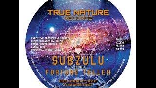 SUBZULU - FORTUNE TELLER / FORTUNE DUB (TN7001)