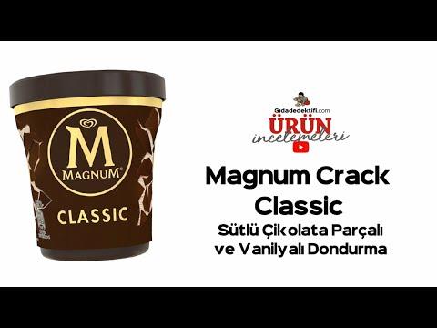 Magnum Crack Classic #Ürünİncelemesi
