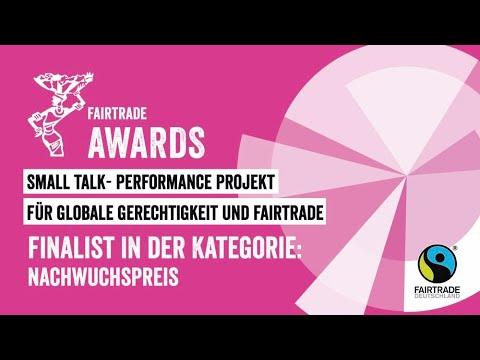Fairtrade Awards 2020