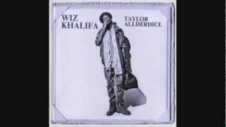 Chopped & Screwed Wiz Khalifa - Guilty Conscience HD