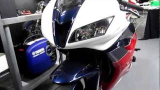 TRACK / STREET READY CBR600RR DREAM