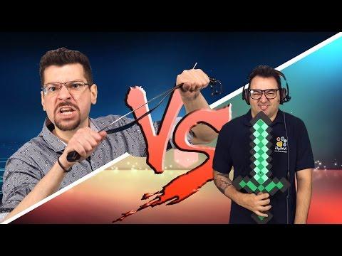 PAI vs. FILHO ♫