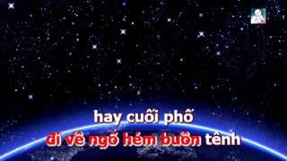 Karaoke_Xin Dìu Nhau Đến Tình Yêu [Beat Tâm Đoan]