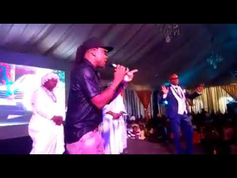 Download African China perform live - watch till the end