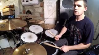 260 bpm Blastbeat stamina practice