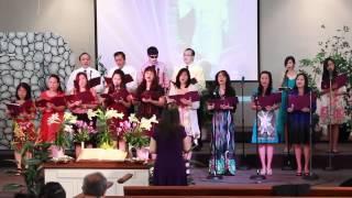 04-20-14 Liên Khúc: Chúa Phục Sinh -- Ca Đoàn