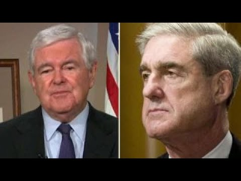 Gingrich: Appalling level of FBI corruption coming to light