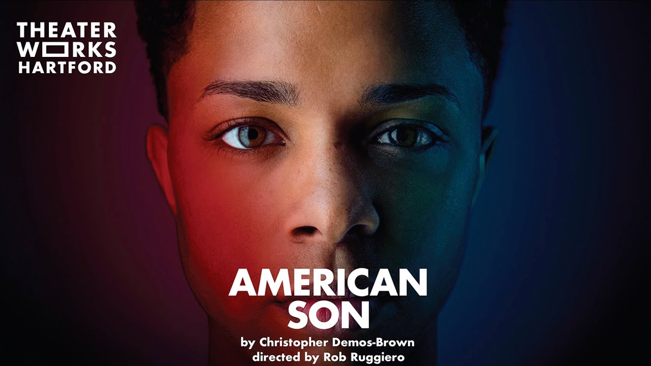 Ami Brabson working on American Son