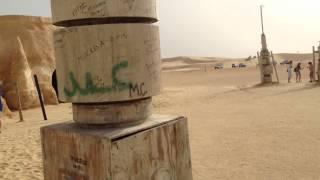Тунис май 2014 пустыня сахара