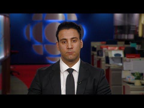 Edmonton's Iranian community