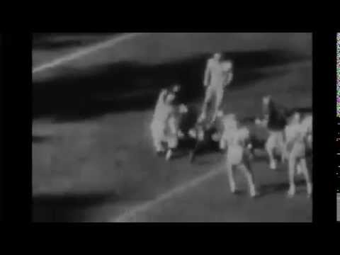 FSU vs  Georgia Football Game Highlights Oct  17, 1964