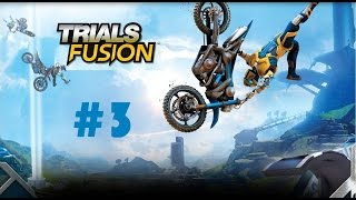 Trials Fusion - Power Stefan Ranger (#3)