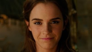 Beauty and the Beast | official Golden Globes trailer (2017) Emma Watson