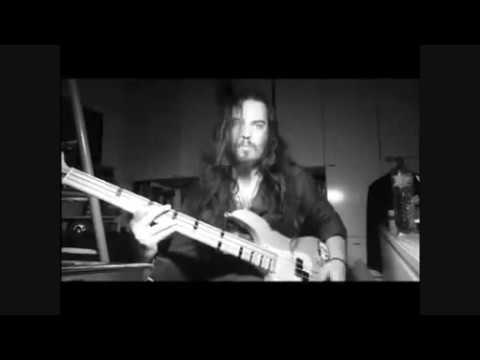 BLACK JIN - Burnt Flowers Fallen (for PETER STEELE)