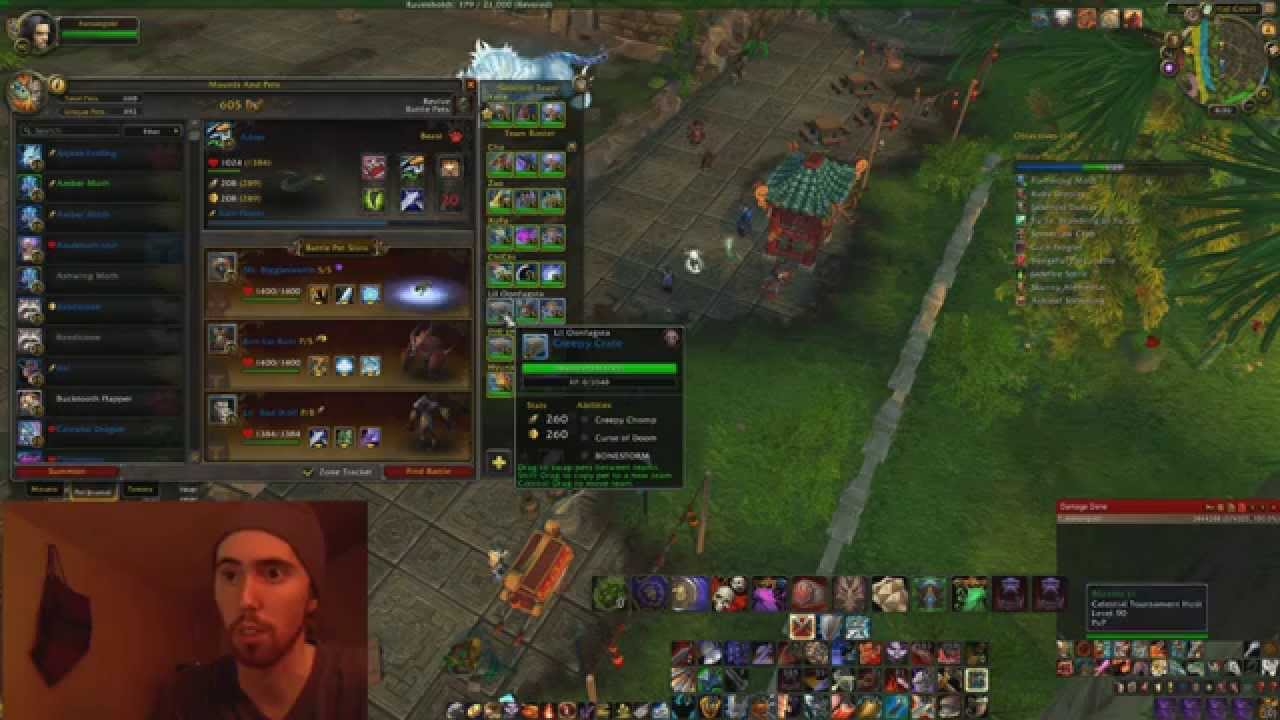 My UI and addons that I use