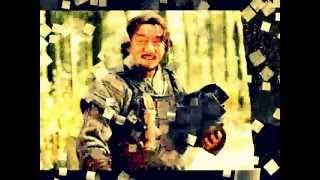 Yóu Cài Huā / 油菜花-Jackie Chan (Little Big Soldier Song)