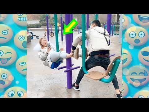 Video LUCU Dan GOKIL ABIS 2018. Di Jamin Bikin Kamu NGAKAK Part 30