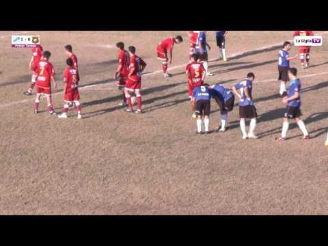 Club Paraná (2) - Defensores de Belgrano (1) - San Nicolás de los Arroyos