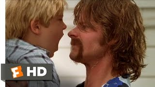 Happy, Texas (3/10) Movie CLIP - Wayne Disciplines the Children (1999) HD