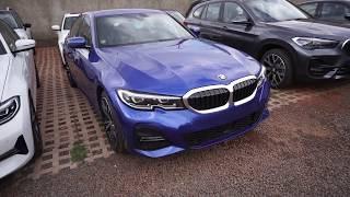 CONHECI A LINHA 2020 DA BMW!! VEJA O QUE MUDOU!!